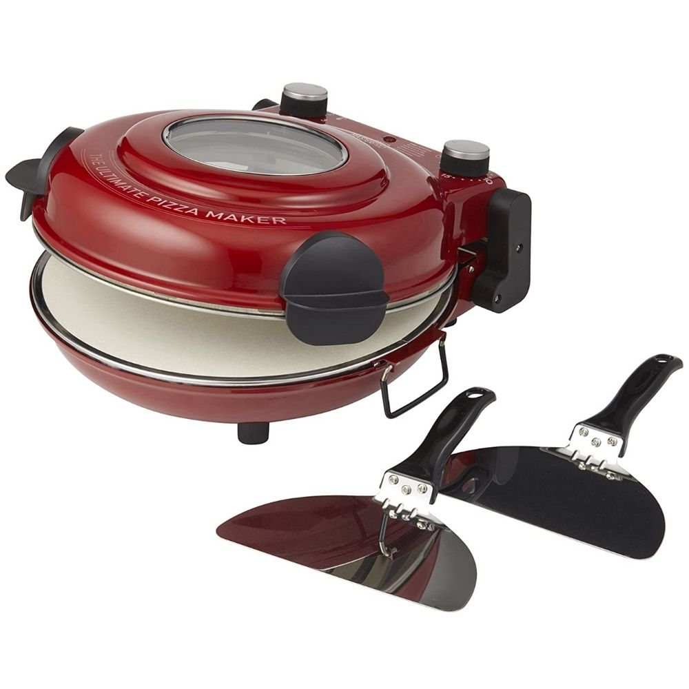 electric pizza maker for home