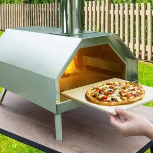 pizza ovens online